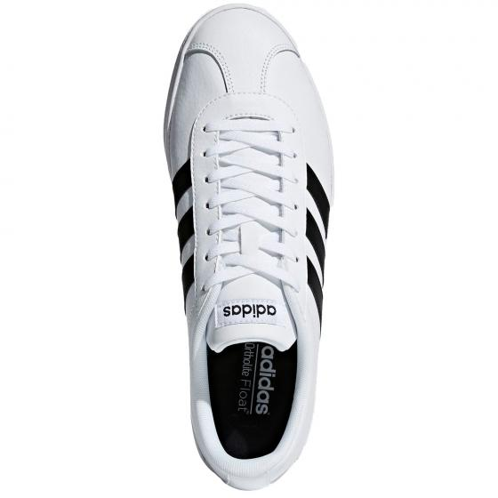 M VL Court 2.0 Sneaker Schuh DA9868 43 1/3 | white