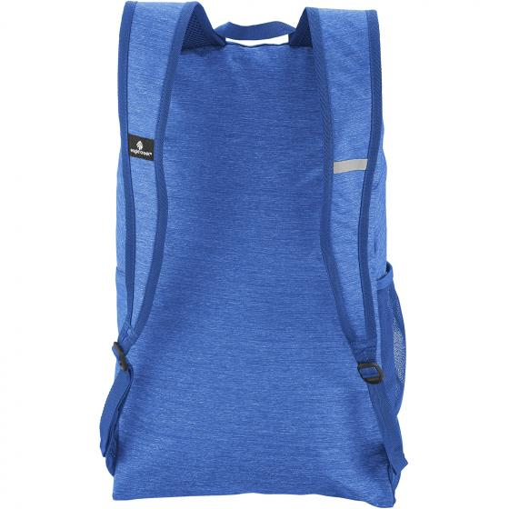 Packable Rucksack 45 cm blue sea