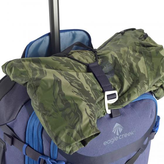 Gear Warrior 32 2-Rollenreisetasche S 54.5 cm arctic blue