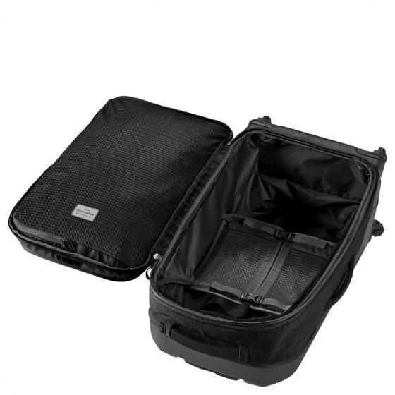 selection Caldera 4-Rollenreisetasche 107 L 76 cm black