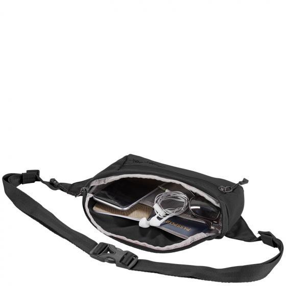 Eagle Creek Selection Stash Hip Bag 29 cm black