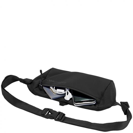 Eagle Creek Selection Stash Waist Bag 25 cm black
