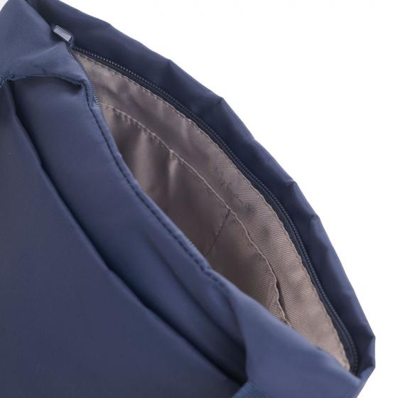Womens Faith Crossover Umhängetasche RFID 24,5 cm dress blue