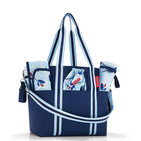 kids collektion baby / Wickeltasche mit Zubehör 50 cm navy