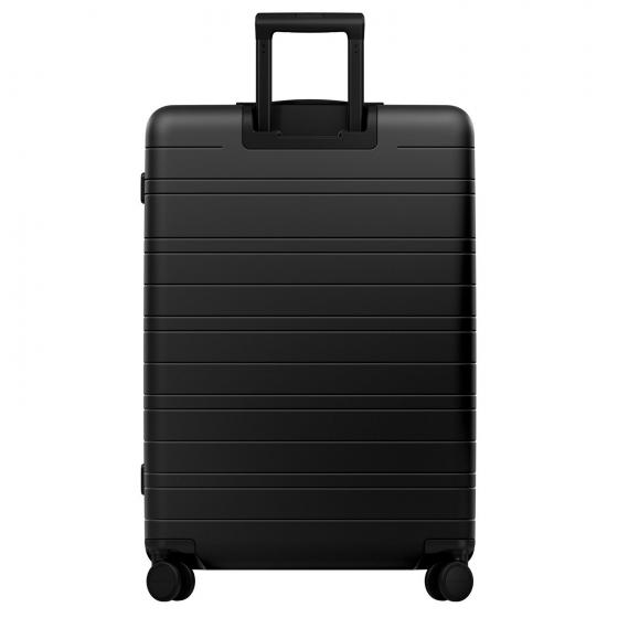 H7 Smart Check In 4-Rollen-Trolley 77 cm