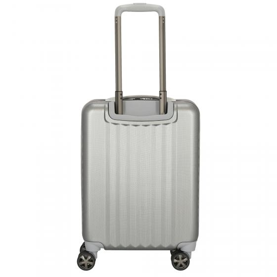 Fly 4-Rollen-Kabinentrolley Business 55 cm