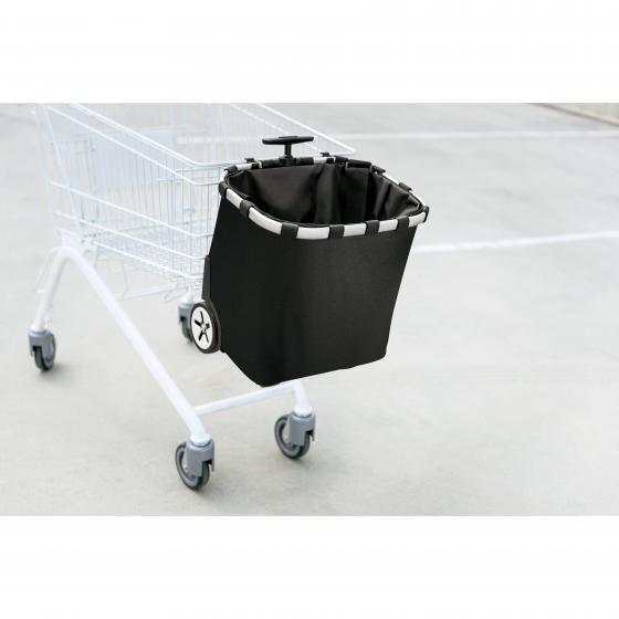 carrycruiser / Einkaufstrolley 47.5 cm black