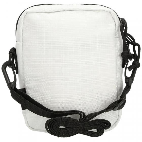 Bail Schultertasche 18 cm white