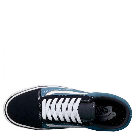 Vans Unisex ComyCush Old Skool Sneaker Schuh VN0A3WMAVNT1
