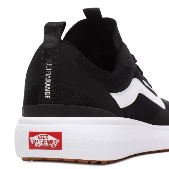 Uni Ultra Range EXO Sneaker Schuh U1KBLK 40,5 | black