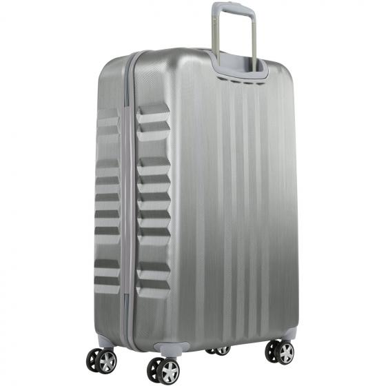 Yearz-Fly 4-Rollen-Trolley L 75 cm navy brushed dark lake