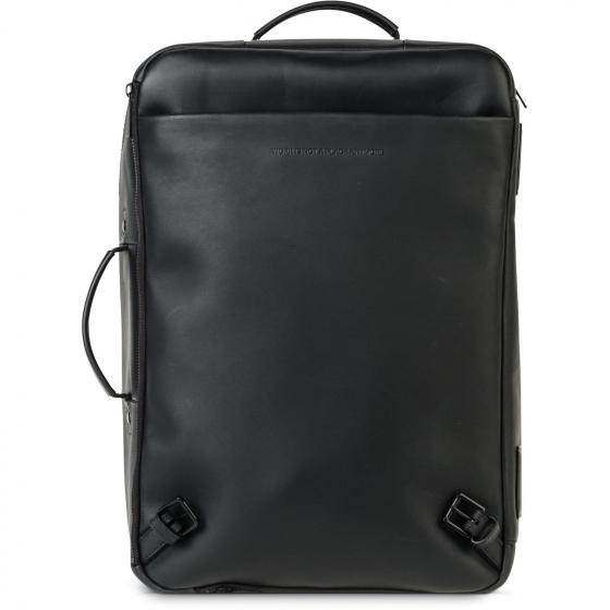 Redefined Classic Backpack Weekend 46 cm total black