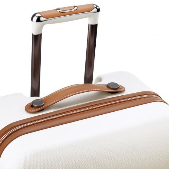 Chatelet Air 4-Rollen-Trolley M 67 cm angora