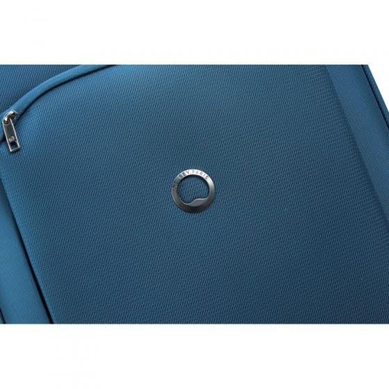 Montmatre Air 2.0 4-Rollen-Trolley M 68 cm erw. blau