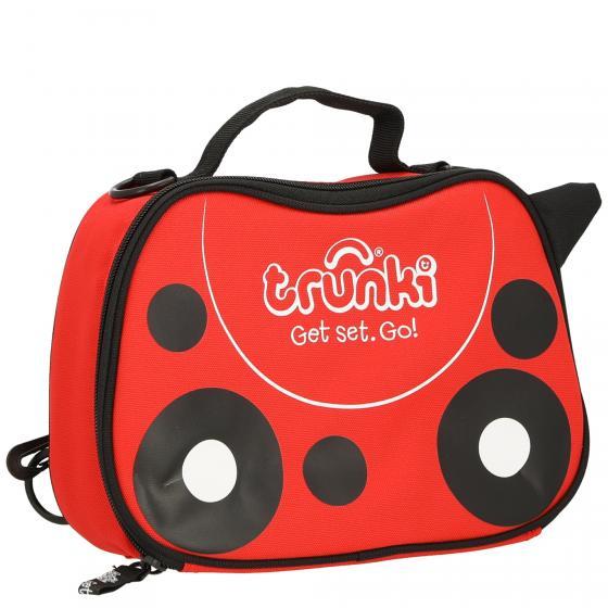 Eat Lunch Bag und Rucksack 26.5 cm Ladybird
