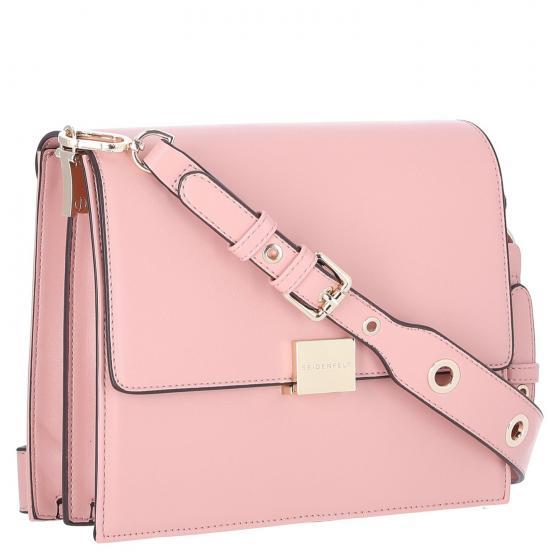 Mora Schultertasche 24 cm pink
