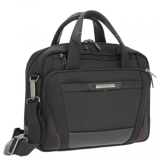 """PRO-DLX 5 Laptoptasche 14.1"""" 34.5 cm black"""