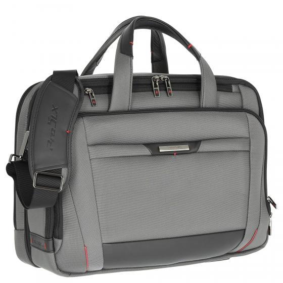 """PRO-DLX 5 17.3"""" Laptoptasche erw. 46 cm"""