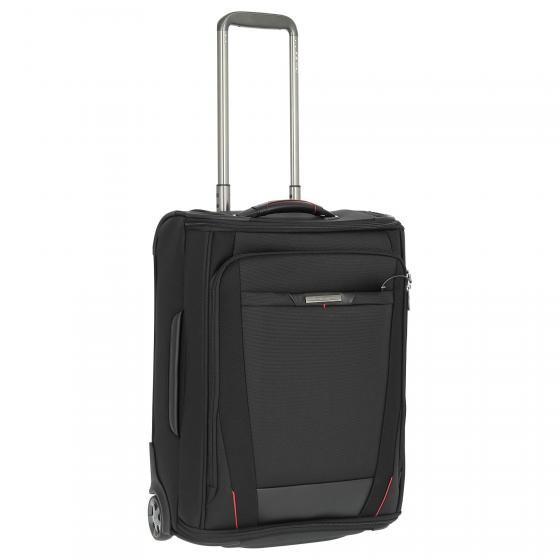 PRO-DLX 5 Kleidersack auf Rollen S 55 cm black