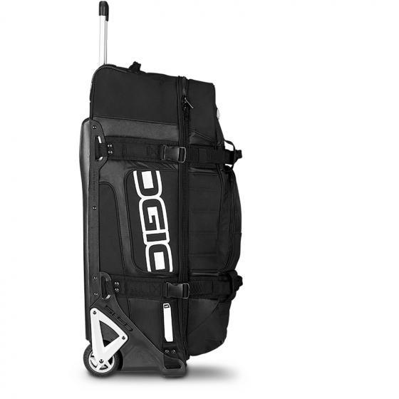 9800 Rollenreisetasche 123 I 86 cm black