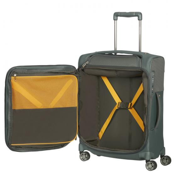 B-Lite Icon 4-Rollen-Kabinentrolley S 55 cm grey