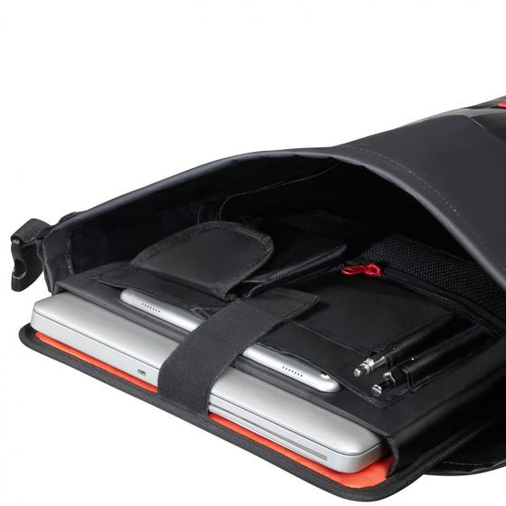"Paradiver Perform Laptop-Rucksack 15.6"" 44 cm L black"