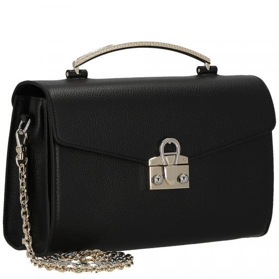 Aigner Mina Mini-Tasche 24 cm S black