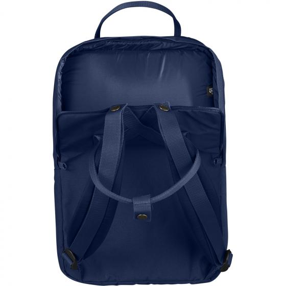 """Kanken Rucksack Laptop 15"""" 40 cm ox red"""