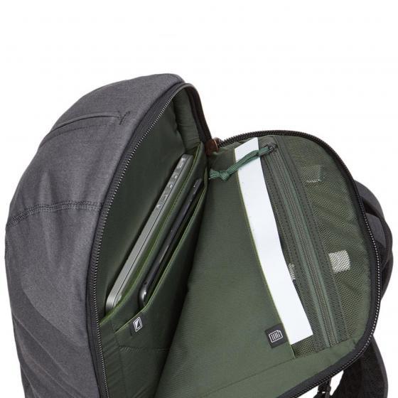 """Vea 17 Laptop-Rucksack 14"""" 50 cm light navy"""
