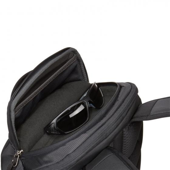 EnRoute Laptop-Rucksack 23 L 47 cm black