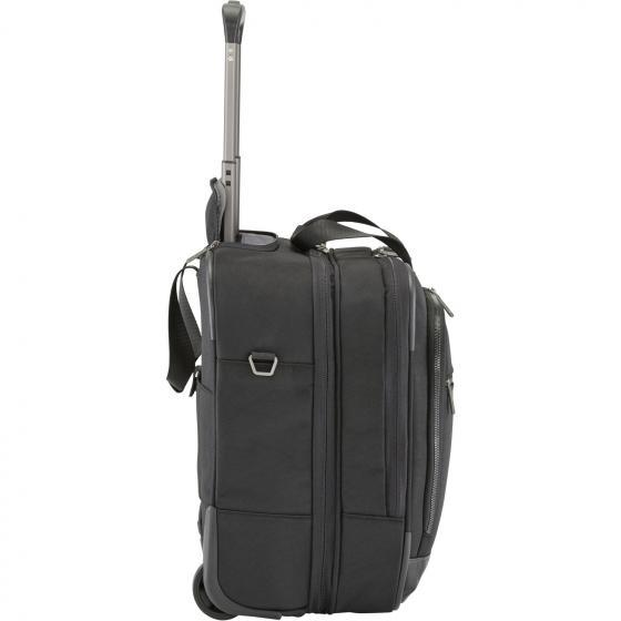 Power Pack 2-Rollen Businesstrolley 48 cm black