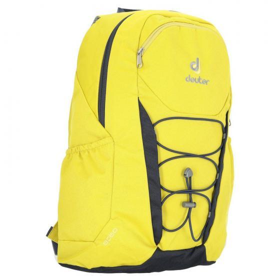 Daypack GoGo Rucksack 46 cm black