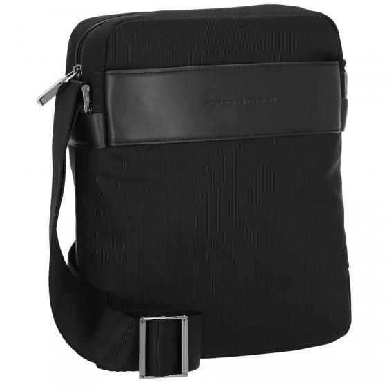 Metropolitan Shoulderbag MVZ 26 cm black