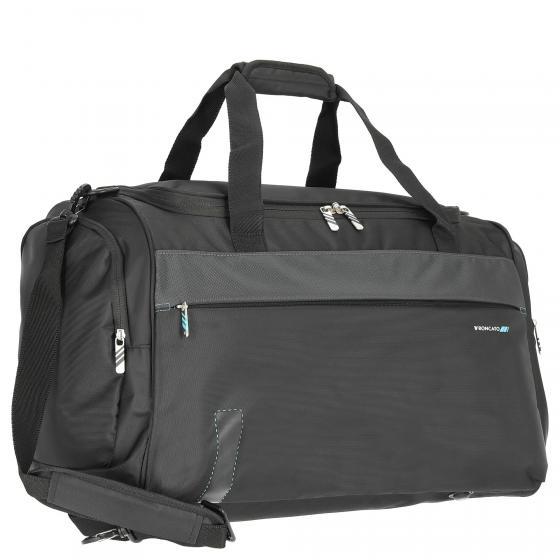 Speed Reisetasche 55 cm blu