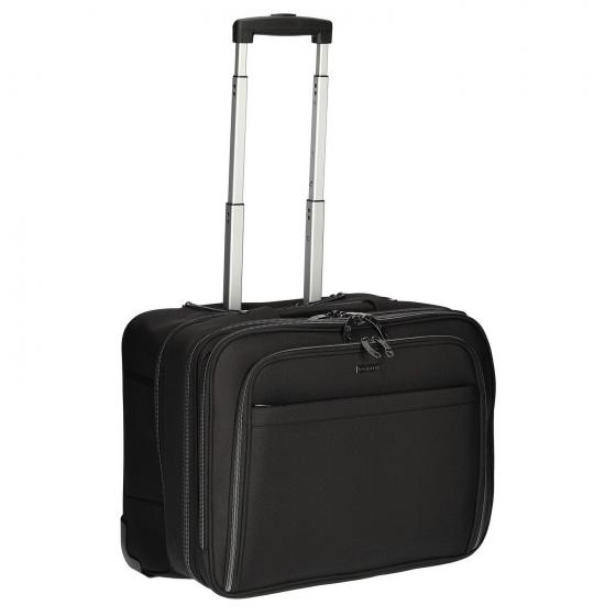 Mobile Office Business Trolley Deluxe 44 cm