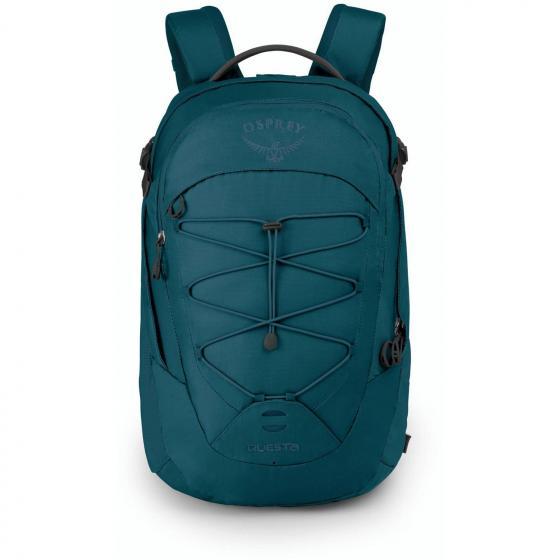 Questa Laptop-Rucksack 47 cm ethel blue