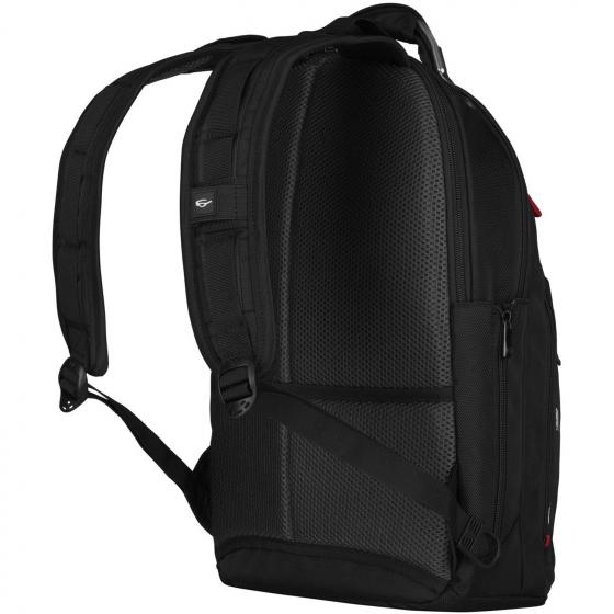"600627 Gigabyte MacBook Pro Rucksack 15"" 21 L 45 cm black"