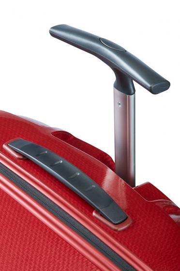 Cosmolite 3.0 4-Rollen-Trolley 69 cm red