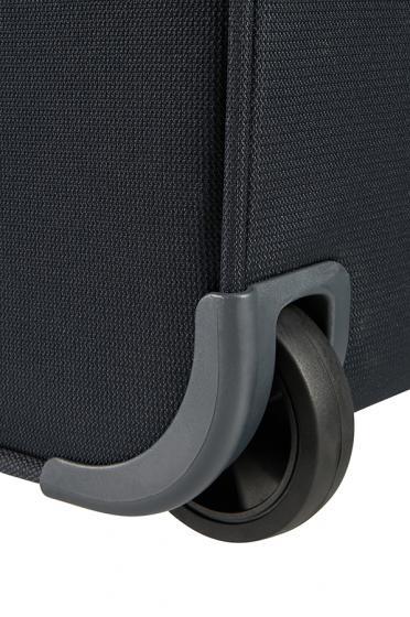 Base Boost 2-Rollen-Kabinentrolley S 55 cm  (55x40x20) black