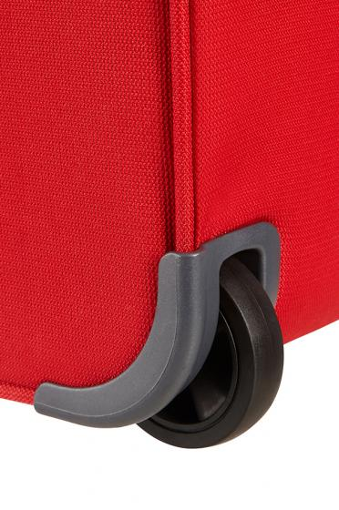 Base Boost 2-Rollen-Kabinentrolley 55 cm (55x40x20) red