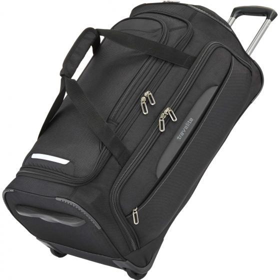 CrossLITE 2-Rollenreisetasche M 69 cm black