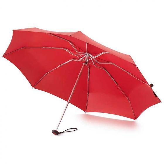 X1  Taschenschirm / Regenschirm black