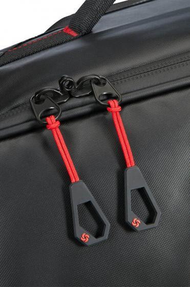 Paradiver Light Spinner 4-Rollen-Reisetasche S 55 cm black