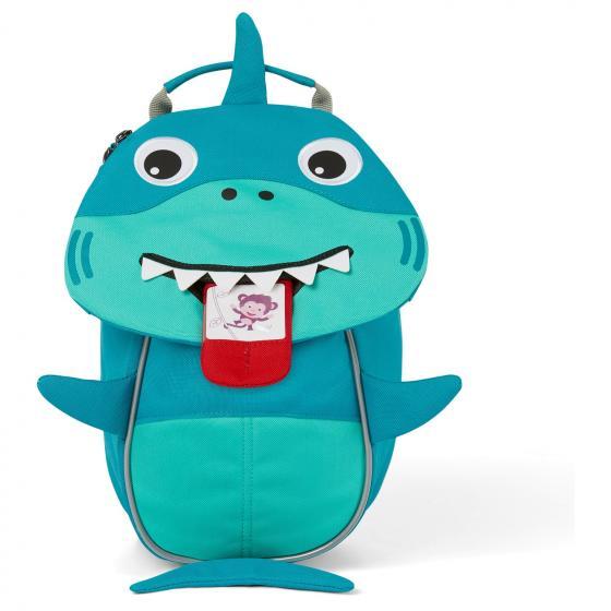 Kleine Freunde Kinderrucksack für 1-3 Jährige im Kindergarten Hai