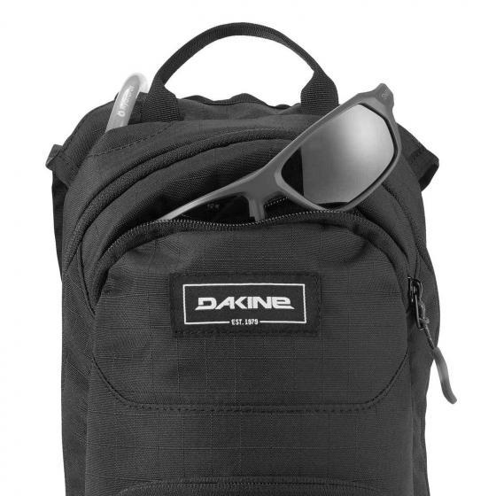 Session 8 L Bike Rucksack mit 2 L Trinksystem 43 cm black