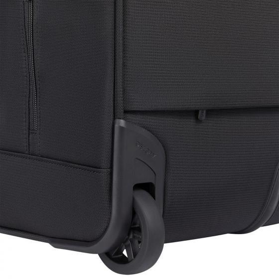 Helium Dlx 2.0 2-Rollen-Under-Seater 39 cm black