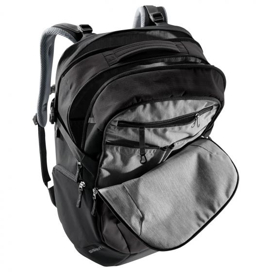 "Daypack Gigant SL Laptopfach 17"" 50 cm black"