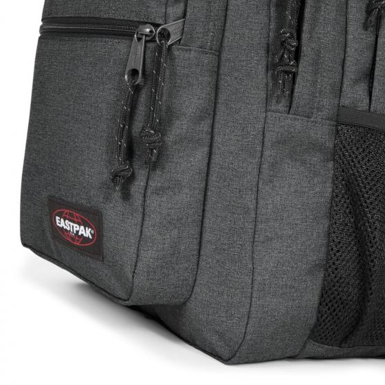 Eastpak Morius Laptoprucksack 43 cm black denim