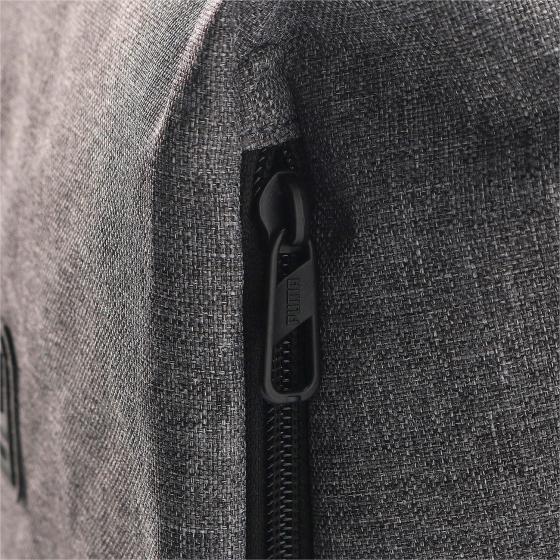 City Rucksack medium gray heather
