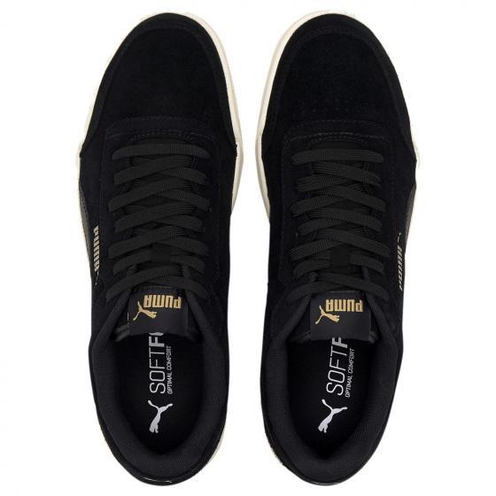 M Caracal SD Sneaker Schuh 370304 44 | black black